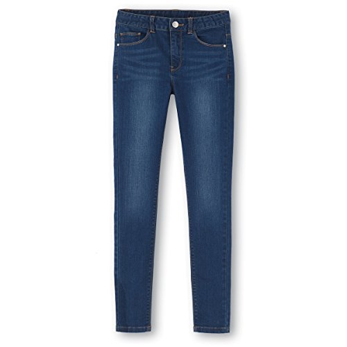 La Redoute Collections Big Girls Super Skinny Jeans 10-16 Years Blue Size 12 Years – 59 In.